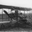 Longren's early plane